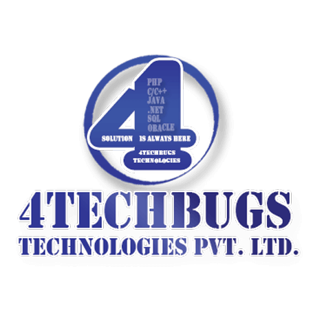 4techbugs Technologies Pvt. Ltd.